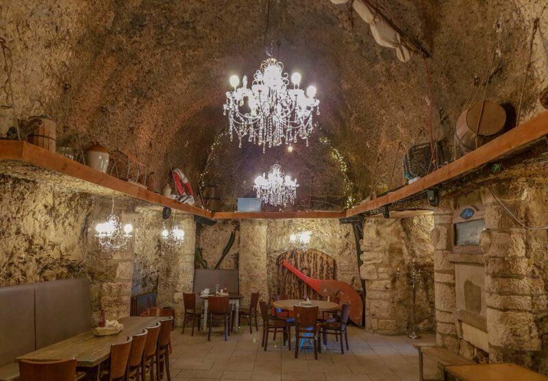 Marsden Grotto Restarurant