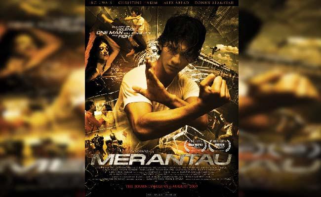 Film Action Indonesia Tema Gengster Merantau 2009