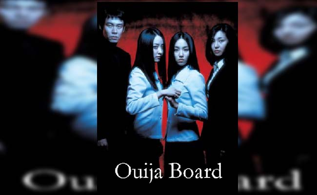 Ouija Board 2004
