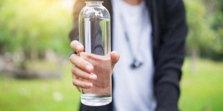 Resiko Jika Menggunakan Ulang Botol Air Minum Sekali Pakai