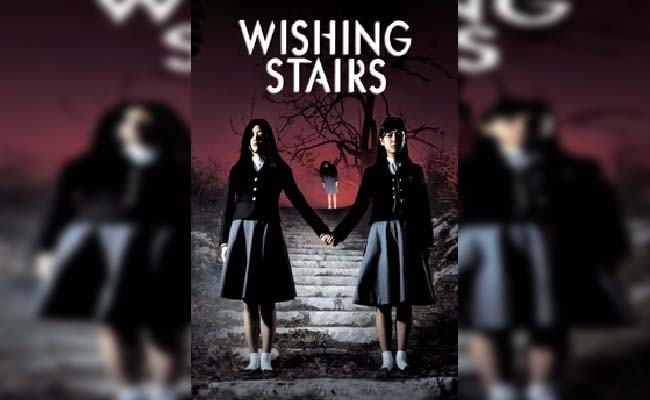 Film Horror Korea Tema Sekolah Wishing Stairs 2003