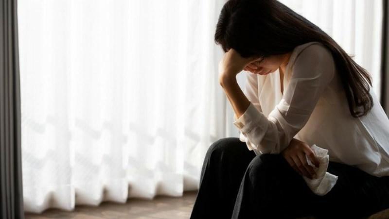 COVID-19 Kesehatan Mental Perempuan