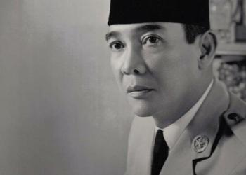 Lokasi Wisata Luar Negeri Soekarno