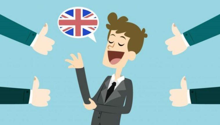 Berbicara Bahasa Inggris Percaya Diri