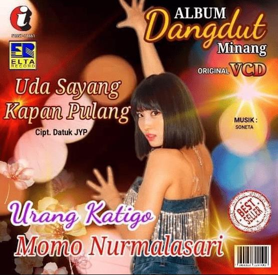 cover album lagu dangut