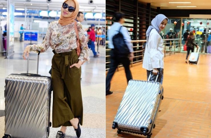 609363 Seleb Indonesia Di Bandara