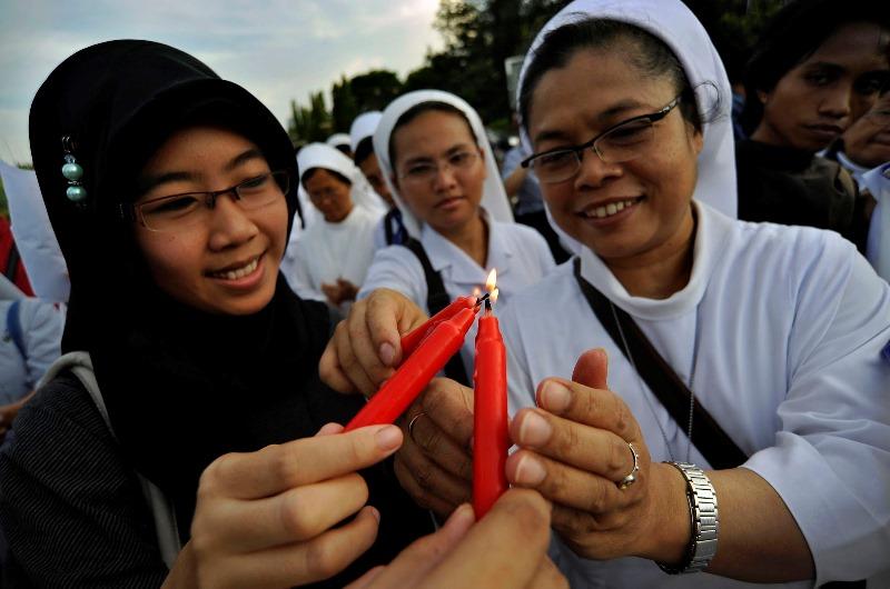 Akar Konflik Agama Di Indonesia Tidak Tunggal