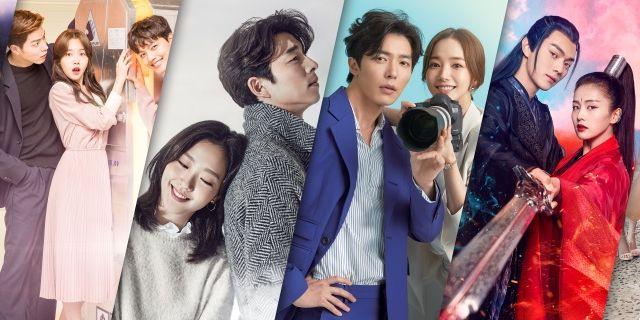 Aplikasi Nonton Film Korea Viki