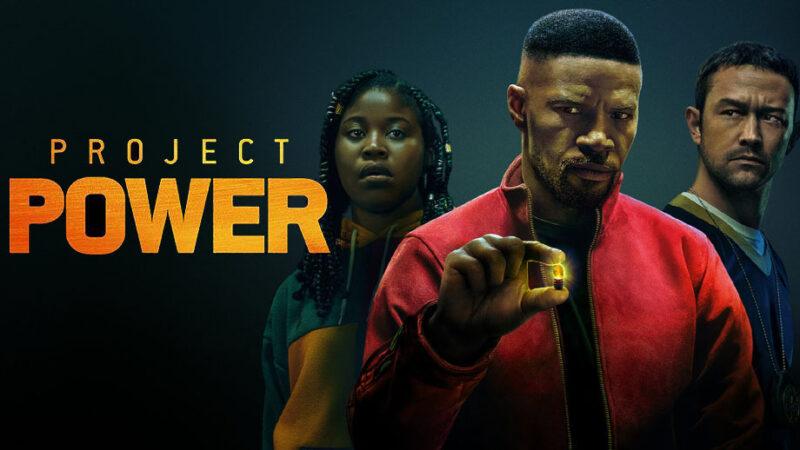 Film Netflix Terbaik Tahun 2020 Project Power