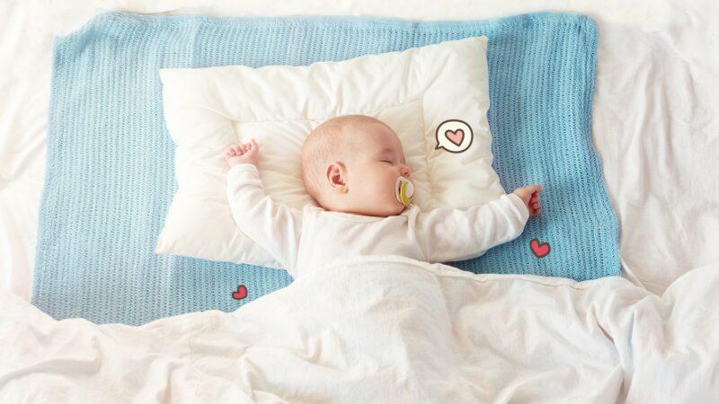 Gunakan Selimut Yang Tipis Untuk Merawat Bayi Baru Lahir