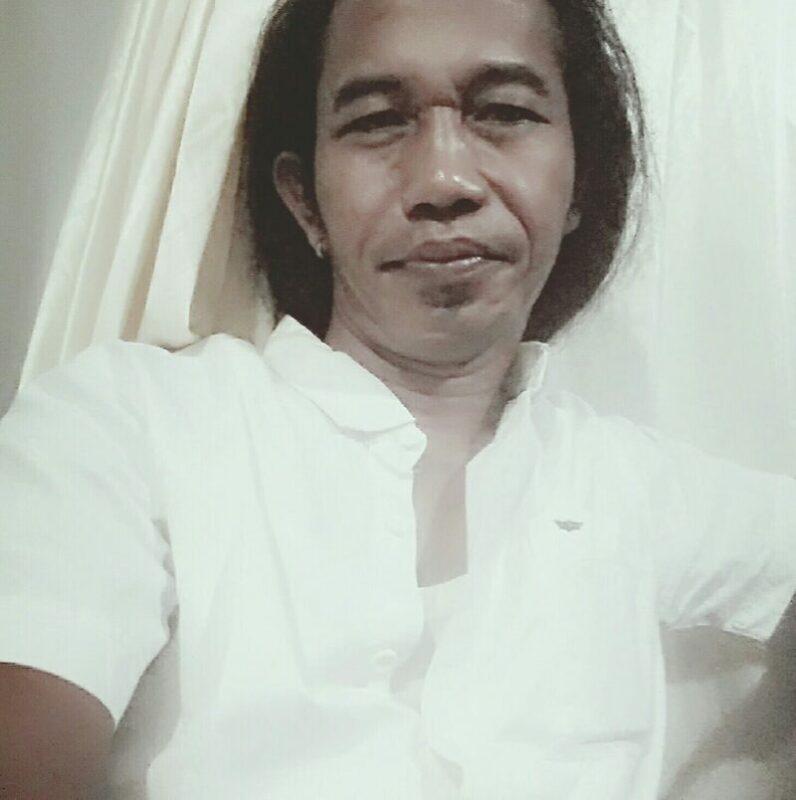 Imron Gondrong