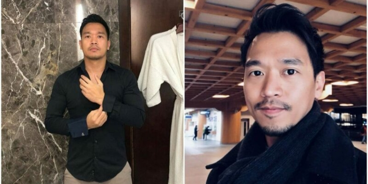Inilah Sosok Myd, Pria Dalam Video Video Syur Gisel Michael Yukinobu Defretes
