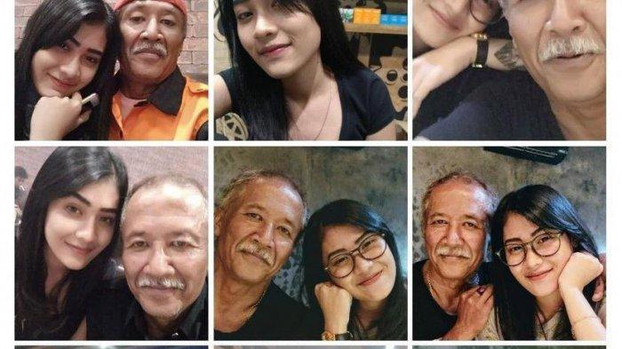 Mbah Kung Kakek Sugiono Indonesia Meninggal Dunia