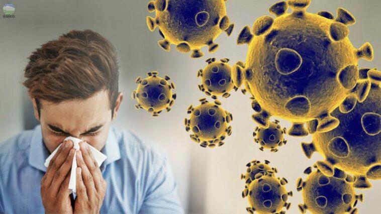 Mitos Tentang Virus Covid 19 Yang Berhasil Dipecahkan Sains