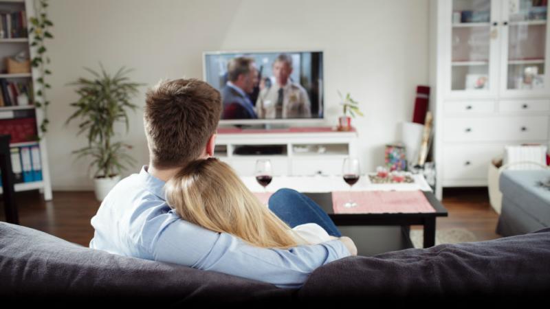 Nonton tv streaming