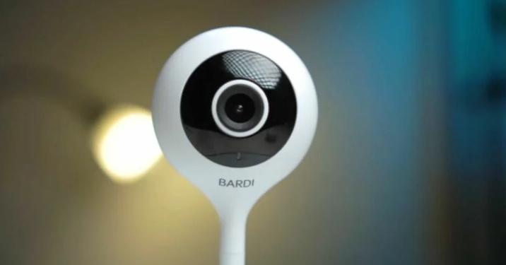 Rekomendasi Ip Camera Bardi Smartphone