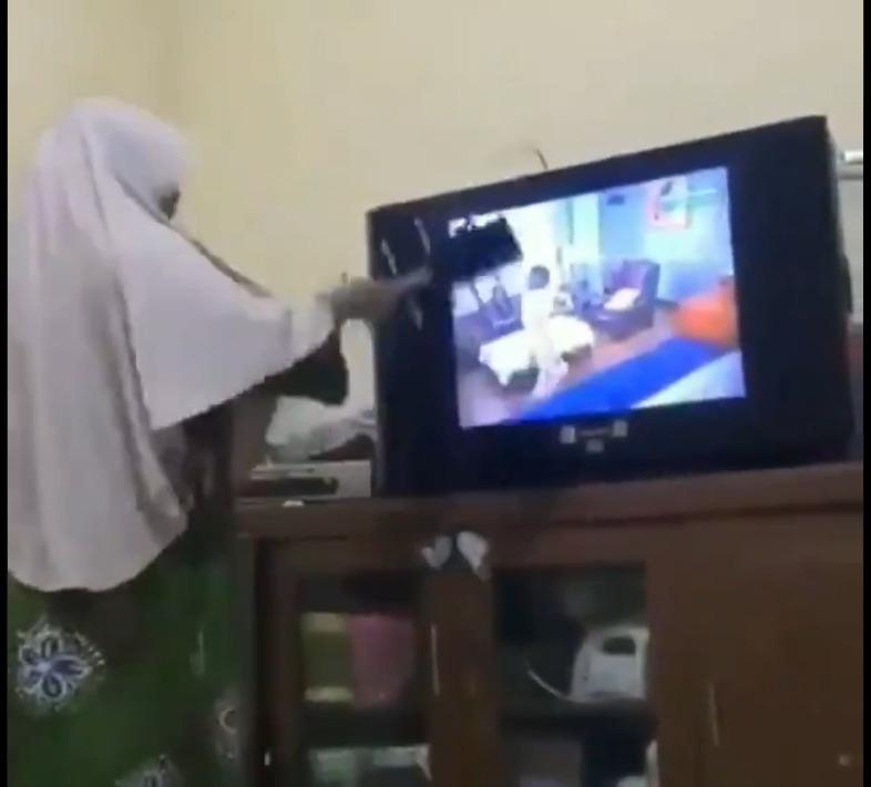 Aksi Emak