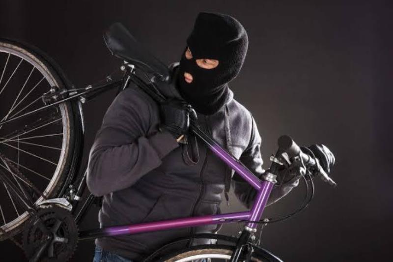 Begal Sepeda