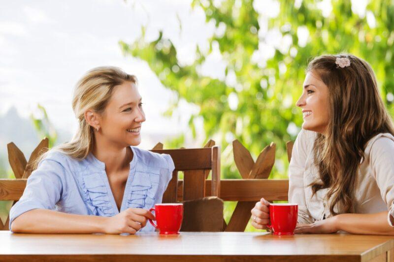 Tipe Teman Yang Gak Bisa diajak Curhat