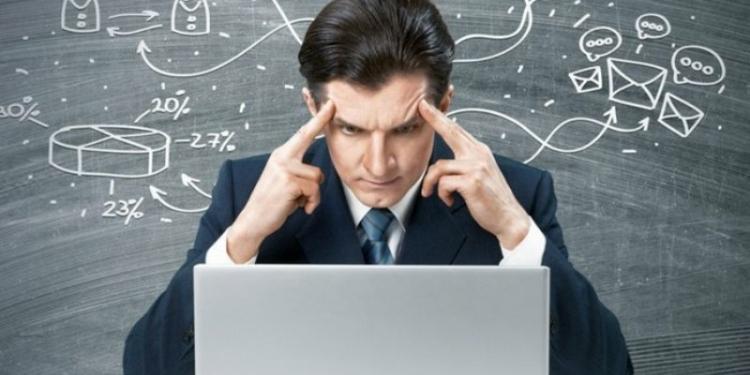 Tips Fokus Dalam Bekerja