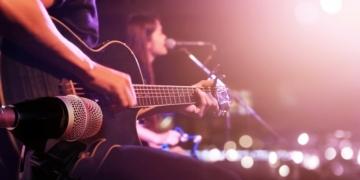 Live Music Barcelona Feature