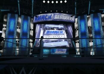 WWE Smackdown beda