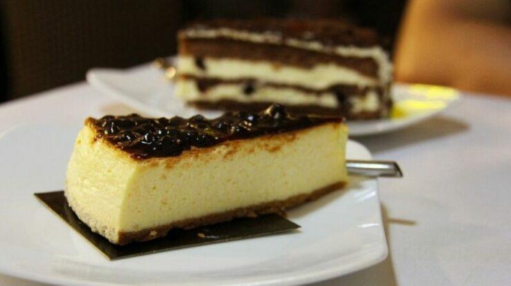 Cheese cake 95 juta