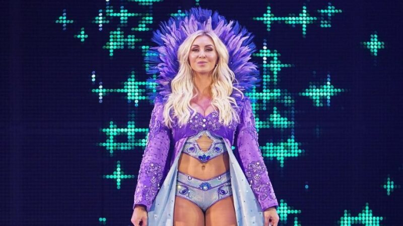 Charlotte Flair Featured