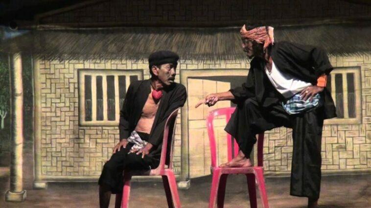 Contoh Teater Tradisional Di Indonesia