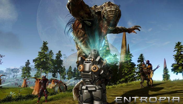 Game Online Yang Menghasilkan Uang Entropia Universee