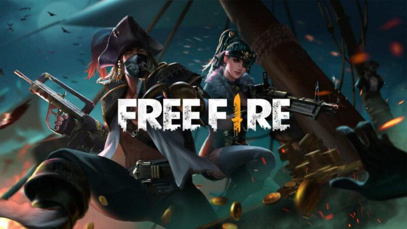 Game Online Yang Menghasilkan Uang Free Fire