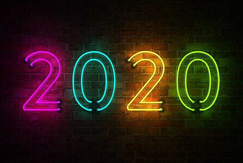 4 hal positif yang terjadi di tahun 2020