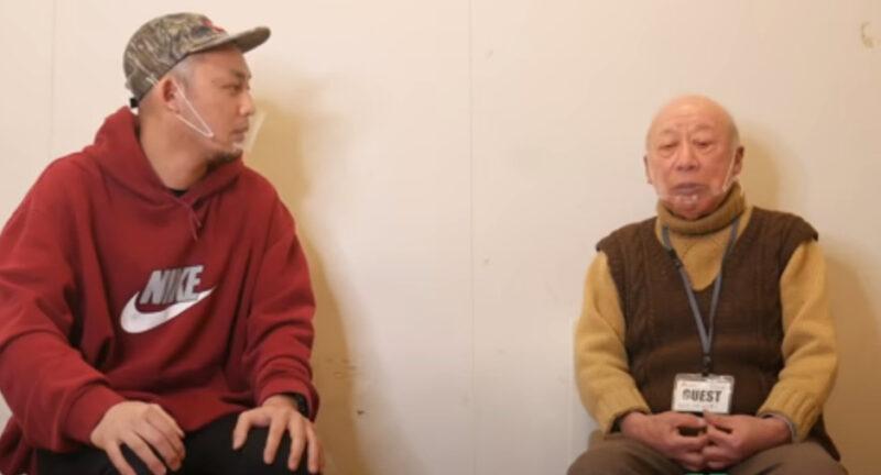 Pesan Menyentuh Kakek Sugiono Kepada Netizen Indonesia