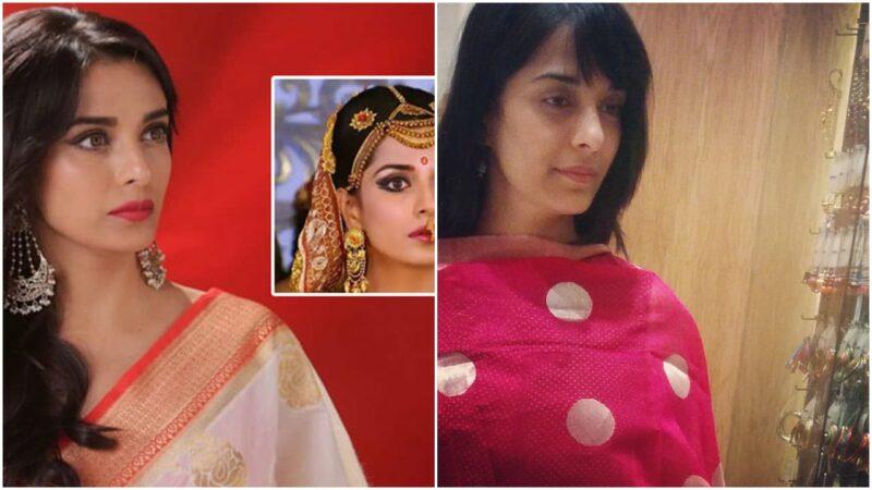 Potret 10 Artis Cantik Drama Kolosal India Tanpa Makeup, Bikin Salting