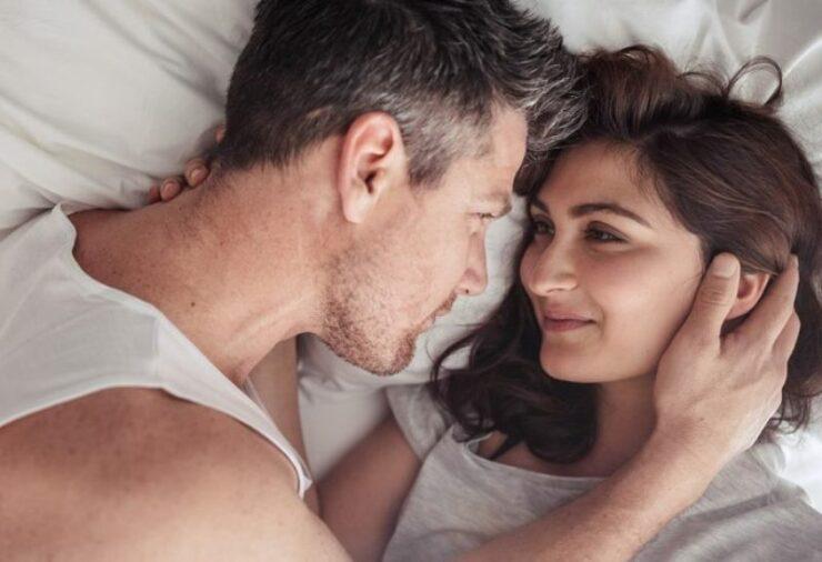 Sering berhubungan intim tidak baik sama sekali