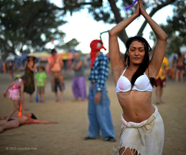 Suku Gypsy