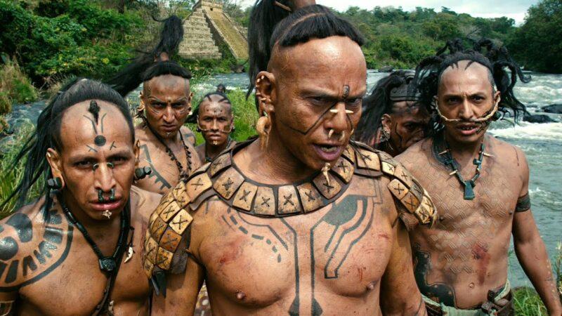 Suku Yang Paling Ditakuti Di Dunia Suku Maya