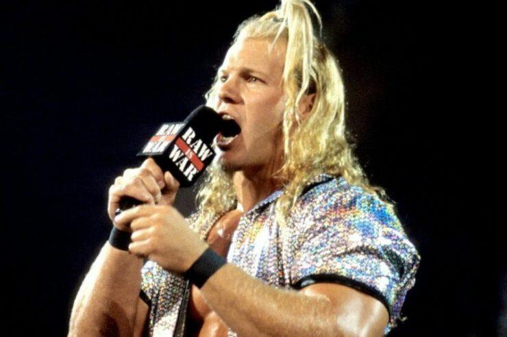 5 Pegulat Yang Memiliki Debut WWE Yang Sangat Keren