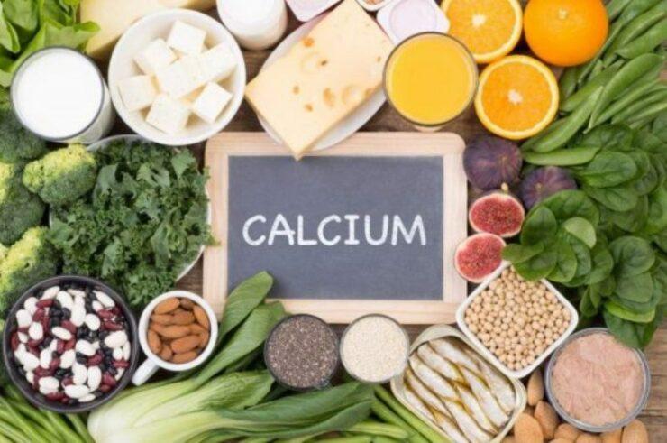 manfaat penting kalsium
