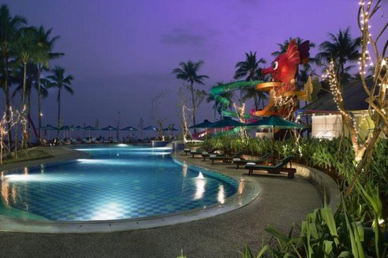 Mimo Swimming Pool