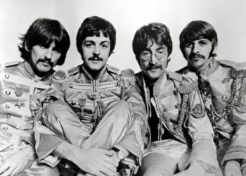 Lagu hit keren dekade 60an