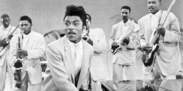 Lagu hit keren di dekade 1950