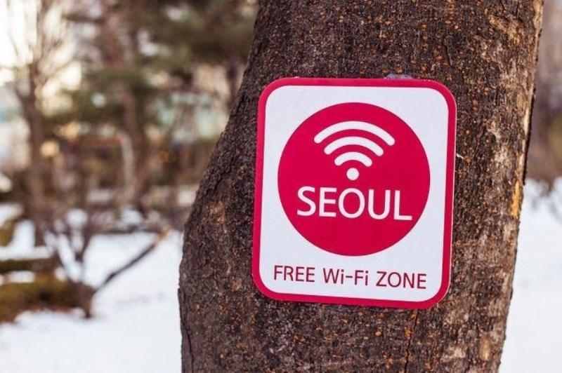 Seoul Free Wifi 172c9b2190130c19517d63cfe39b31c9