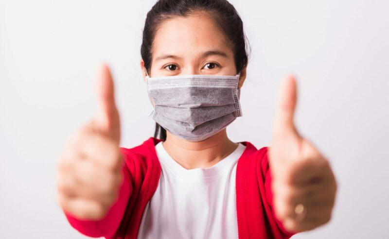 Hal yang dilakukan agar tetap semangat dimasa pandemi