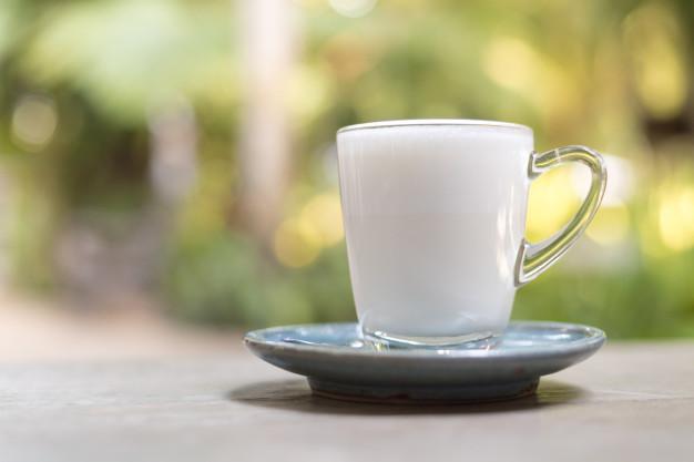 Susu Hangat