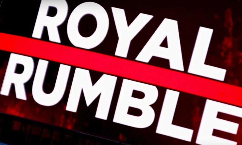 Fakta Keren WWE Royal Rumble
