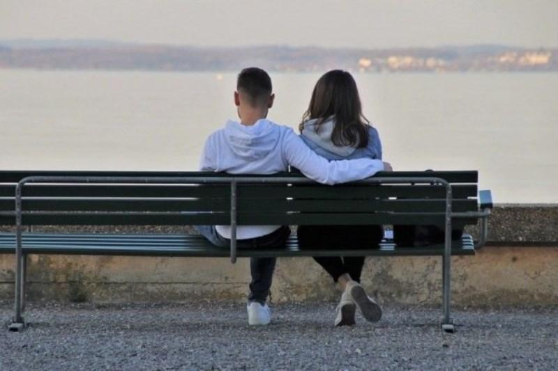 Pria Dalam sebuah hubungan