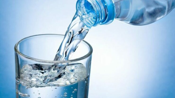 Minuman alternatif selain air putih