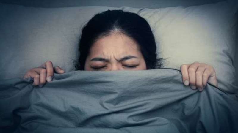 Mimpi Buruk kesehatan