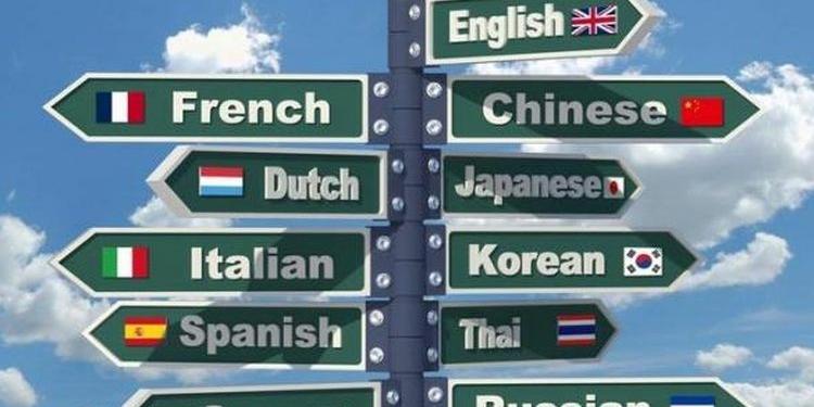Proyek terjemahan bahasa asing